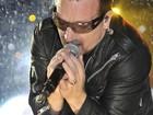 Facebook transformará Bono em artista mais rico da música