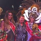 Rainha Gay e Top Show são escolhidas (Prefeitura de São José/Divulgação)