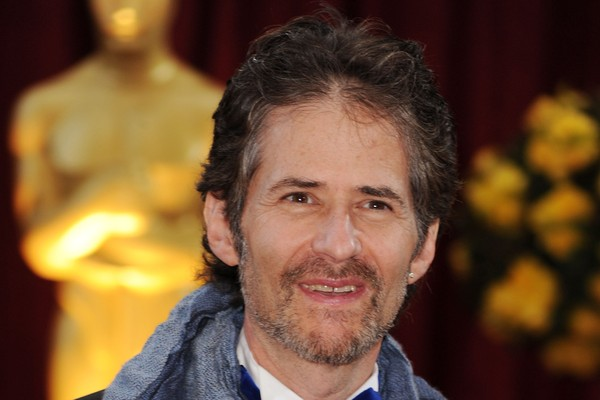O compositor James Horner (Foto: Getty Images)