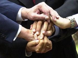 Networking deve ser feito com moderação (Foto: AP)
