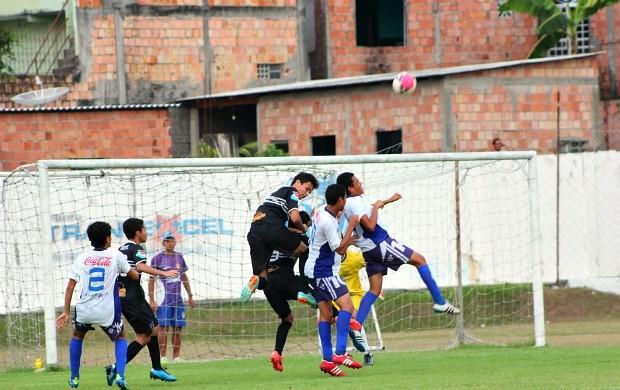 Rio-Nal no infantil (Foto: Anderson Silva/GLOBOESPORTE.COM)