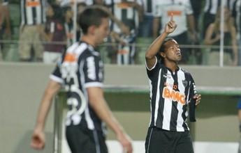 Retrospecto do Figueira em MG tem jejum, goleada e show de Ronaldinho