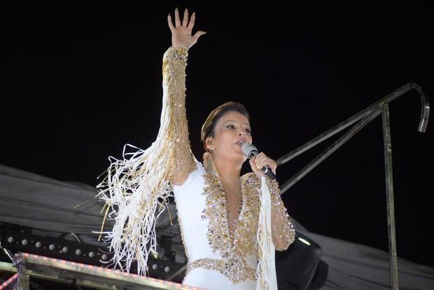 Claudia Leitte (Foto: Marcelo Machado/EGO)