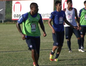 TReino Bahia (Foto: Divulgação / Esporte Clube Bahia)