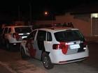 Casal de 18 e 16 anos é baleado após invasão a residência em São Carlos