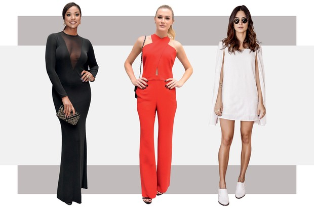 42ae9213d Conheça as marcas nacionais e internacionais favoritas das famosas - Vogue  | news