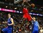 Com Drogba e Ballack na torcida, Raptors batem o Magic em Londres