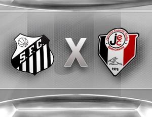 BLOG: Santos tem confronto direto com Joinville para escapar da zona de rebaixamento