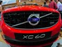 Volvo investirá US$ 500 milhões em sua 1ª fábrica nos EUA