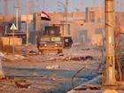 Estado Islâmico deixa complexo em Ramadi após ofensiva iraquiana