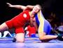 Brasileiras fecham Golden Grand Prix de wrestling com dois sétimos lugares
