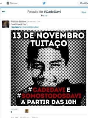 Bahia (Foto: Reprodução/ Twitter)