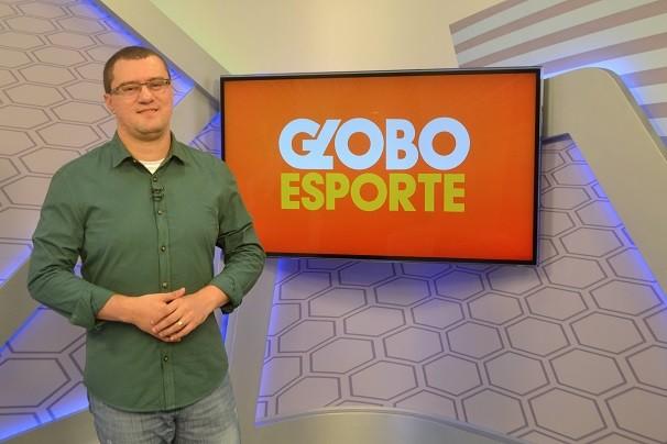 Thiago Barbosa destaca as principais notícias do esporte desta quinta, 02 (Foto: Divulgação/TV Sergipe)