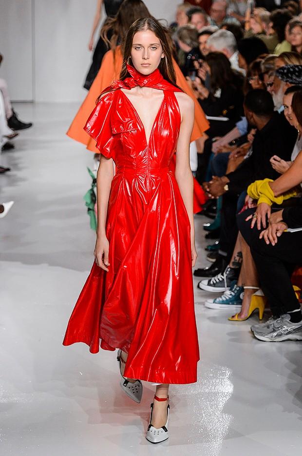 Calvin Klein (Foto: ImaxTree/ Divulgação)
