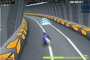 jet velocity 3d jogar grátis