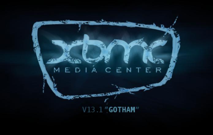 XBCM Media Center (Foto: Reprodução/André Sugai)