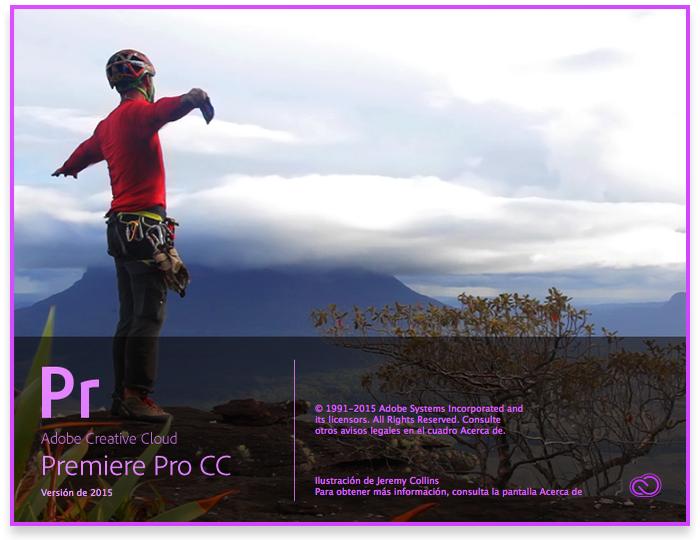 Adobe Premiere Pro é um dos principais editores de vídeo do mercado (Foto: Divulgação/Adobe) (Foto: Adobe Premiere Pro é um dos principais editores de vídeo do mercado (Foto: Divulgação/Adobe))