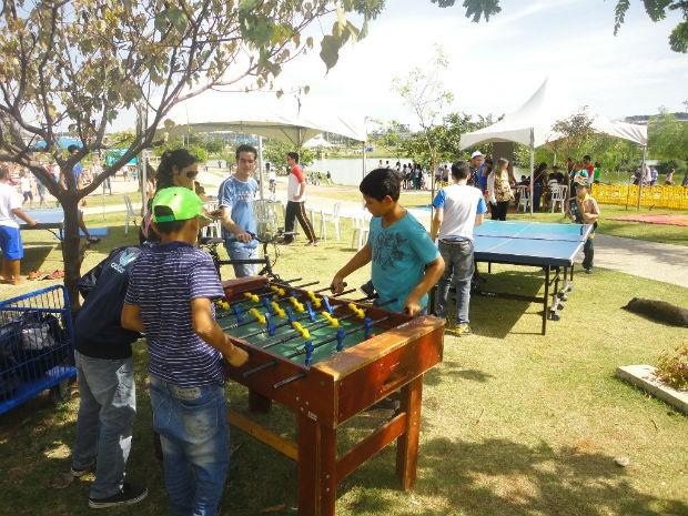Organização prevê a participação de cerca de 200 pessoas (Foto  Divulgação) 3319cc73084f5