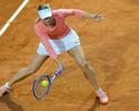 Em duelo de ex-números 1, Sharapova bate Azarenka e vai às semis em Roma