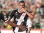 Vasco domina, vence Nova Iguaçu e encara Flamengo na semi da Taça Rio