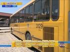 Blumenau deve ficar ao menos uma semana sem transporte público