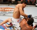 """Carlos Diego recebe R$ 112,5 mil por fazer a """"Luta da Noite"""" no UFC 177"""