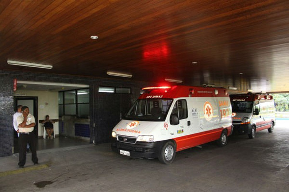 Pronto-socorro Clóvis Sarinho vai regular porta de entrada (Foto: Divulgação/Assessoria Hospital Walfredo Gurgel)
