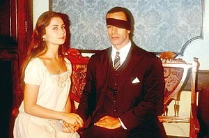 Victor Wagner e Giovanna Antonelli (Foto: Reprodução/Reprodução)