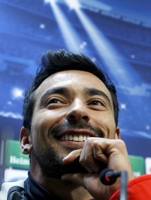 Lavezzi PSG (Foto: AP)