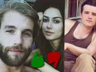 Com qual amizade colorida de Thaila Ayala você daria 'match'?