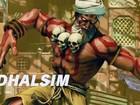 'Street fighter V' confirma Dhalsim e lançamento em 16 de fevereiro no PS4