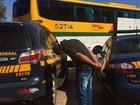 Jovem é preso em Goiás suspeito de roubo a casa em área nobre do DF