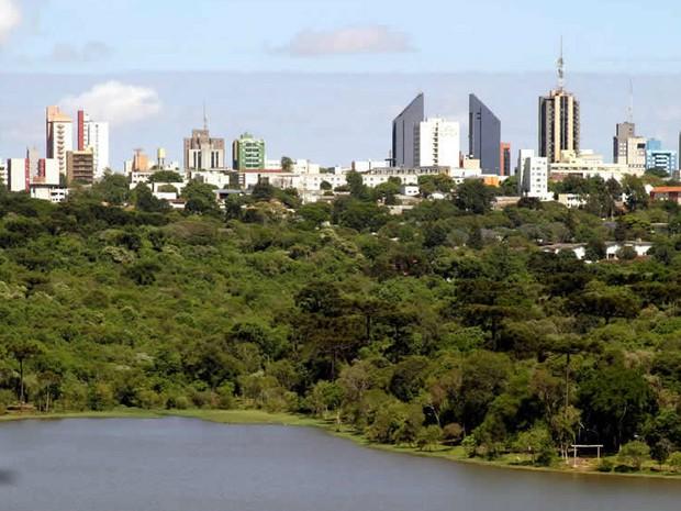 Em Cascavel, segunda-feira (14) é feriado municipal de aniversário da cidade (Foto: Prefeitura de Cascavel / Divulgação)