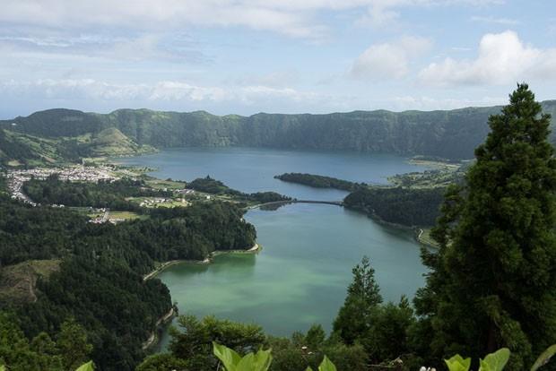 Viagem: conheça a diversidade da ilha portuguesa de São Miguel (Foto: PhotoForPress.com)