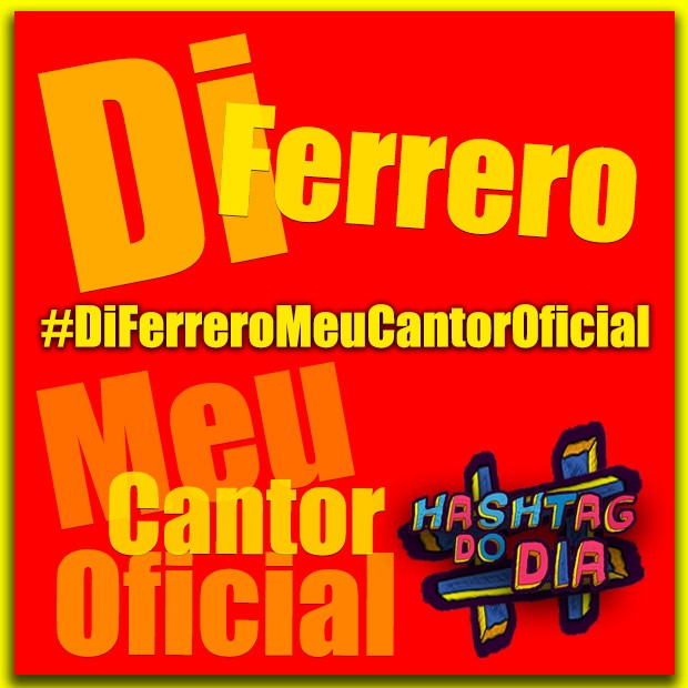 Di Ferrero Meu Cantor Oficial! (Foto: Malhação / TV Globo)