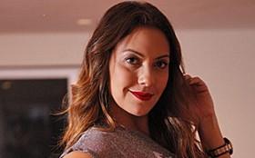Por causa de Olenka, Fabíula Nascimento já foi chamada de fura-olho nas ruas