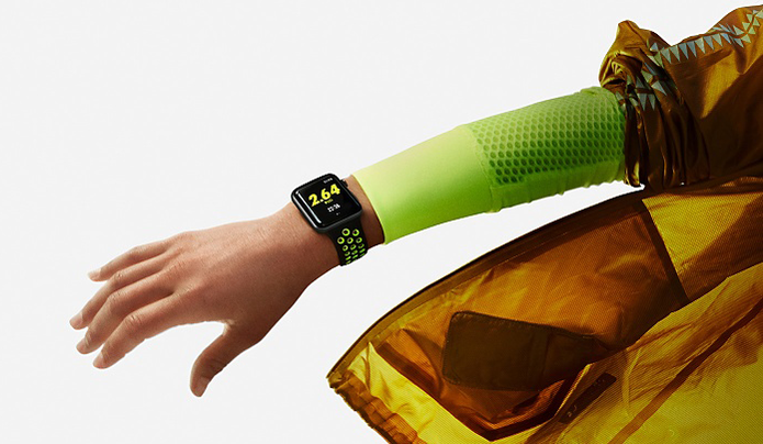 Apple Watch Nike (Foto: Divulgação/Apple)