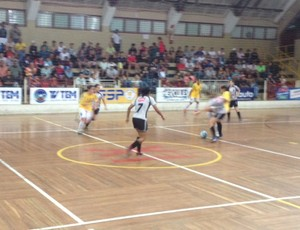 Tatuí x Pilar do Sul - Copa TV TEM Itapetininga (Foto: Jéssica Pimentel/Globoesporte.com)