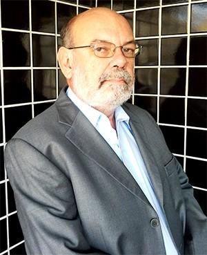 Cláudio Torres de Miranda (Foto: arquivo pessoal)