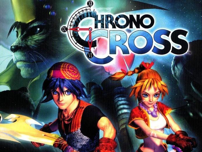Chrono Cross é a sequência de Chrono Trigger (Foto: Divulgação/Square Enix)