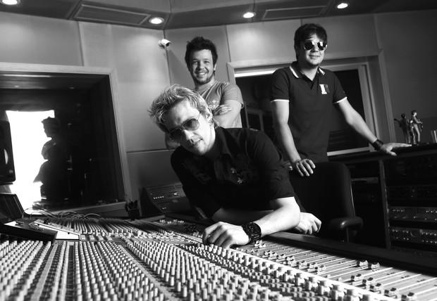 Bruno sobre KLB: 'Não paramos com a banda. Seguimos na atividade, mas com algum espaço pra cada um fazer aquilo que achava que tinha que fazer' (Foto: Iwi Onodera)