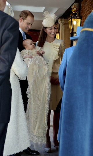 Príncipe William e Kate Middleton (Foto: Reuters / Agência)