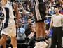 Na volta de Duncan, Spurs viram sobre o Magic e vencem com cesta de Kawhi