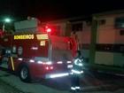 Ar-condicionado causa princípio de incêndio em penitenciária de Caruaru