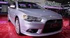 Mitsubishi apresenta Lancer nacional (Caio Kenji/G1)