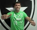 'Quase reforço' do Botafogo, Rojas mostra resistência e ajuda a La U