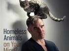 Show de Morrissey nos EUA venderá apenas comidas vegetarianas