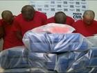 Grupo investigado por tráfico de drogas é preso durante ação em MG