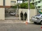 MP-ES faz operação para prender envolvidos na paralisação da PM