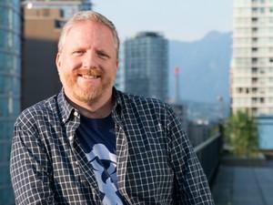 """Rod Fergusson, chefe da Coalition e produtor da trilogia original """"Gears of War"""". (Foto: Divulgação/Microsoft)"""